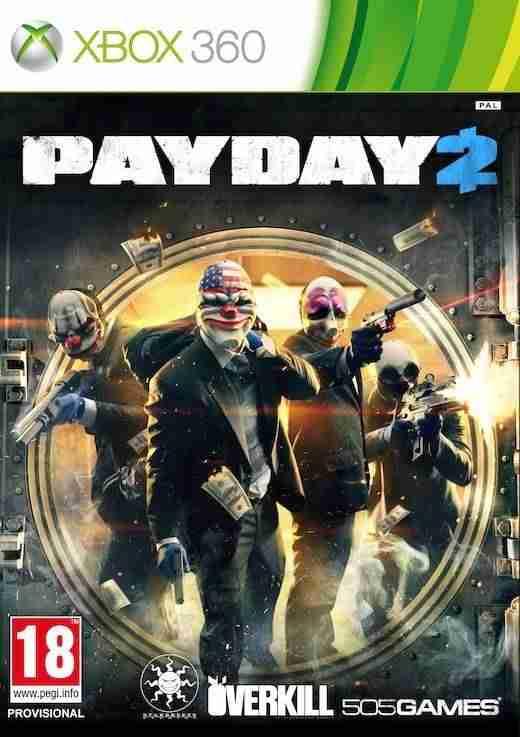 Descargar PAYDAY-2-MULTIRegion-FreeXDG2COMPLEX-Poster.jpg por Torrent
